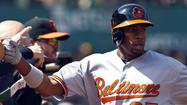 For Orioles, could Endy justify the means?