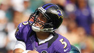 Ravens: Call this third-guessing