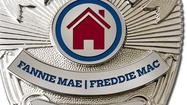 Mortgage cops taking tough stance