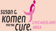 Susan G. Komen's 15th Annual Race for the Cure