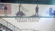 Maryland House murals [Pictures]