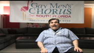 The Gay Men's Chorus of South Florida Readies for the Season