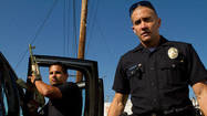'End of Watch' review: Scary, funny cop drama marks worthy addition to genre