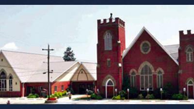 Friedens Lutheran Church