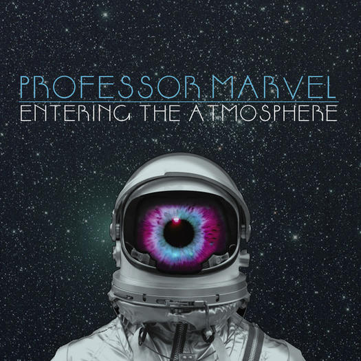 Professor Marvel is one of nine bands scheduled to play at Meta Fest.