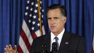 Romney's bizarre neo-con dalliance