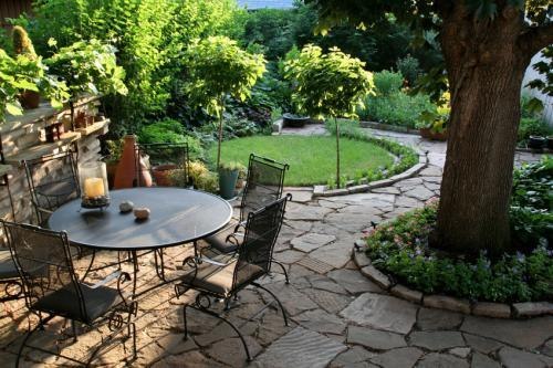 Learn about landscaping ideas during Landscape Extravaganza Oct. 6.