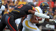 Does West Virginia feel like Terps' rivalry game?