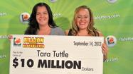 $10M winner's story of rejection, motherhood and love