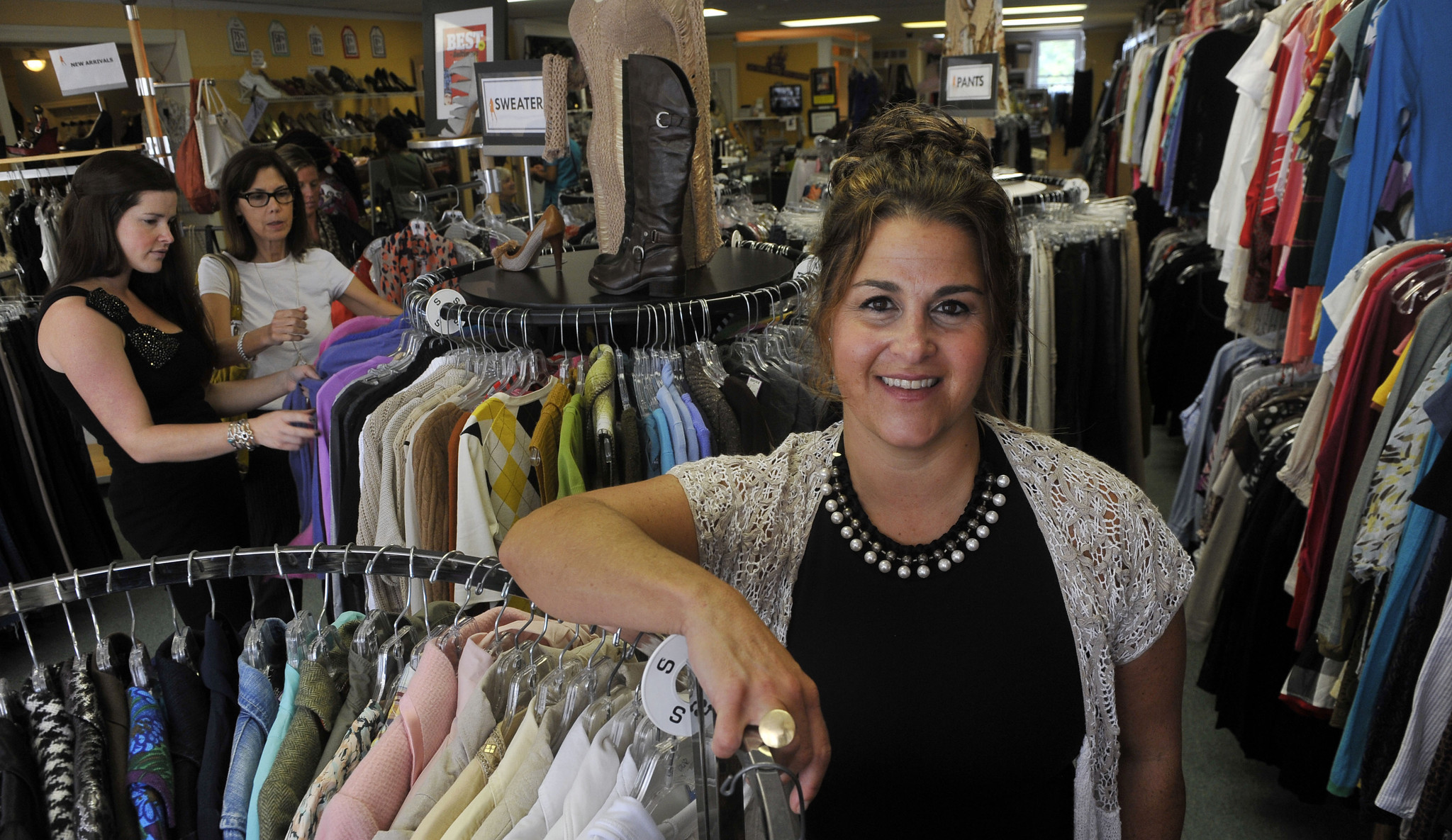 consignment shops in Baltimore County, MD | Reviews ...