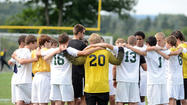 PHOTOS: NS vs. FH boys soccer