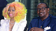 "After what felt like months of rampant speculation, Fox has finally announced that the ""American Idol"" judges' panel will include pop-rap vixen Nicki Minaj and country statesman Keith Urban. The two are joining fellow newbie, pop diva Mariah Carey, and returning leader Randy Jackson."