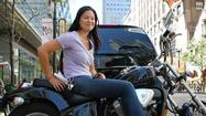 Problem Solver updates: Parking tickets continue to pile up for motorcycle