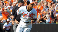Orioles rookie Manny Machado will not be eligible to be a rookie next season
