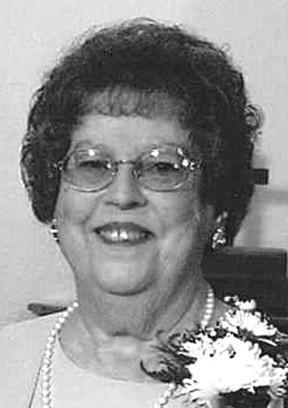 Dolores J. McCarthy