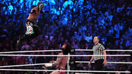 Raw recap: Rey Mysterio and Sin Cara lead strong night of wrestling