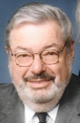 Harold Schiff