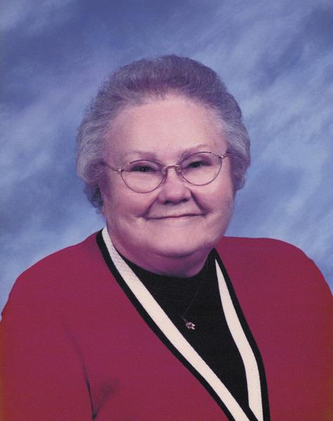 Katharine Mae Hartung