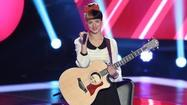 'The Voice' recap, Blind auditions continue