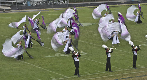 Photo Gallery: Danville band Invitational 091512