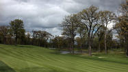 Perhaps not every fairway at Medinah Country Club will look perfect for next week's Ryder Cup. But overall?
