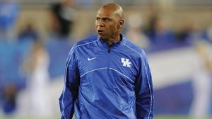 UK Football: Chatter getting louder