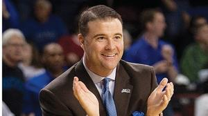 UK Basketball: Mitchell lets out 'secret'