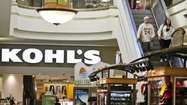 Kohl's Corp., one of the largest department store chains in the country, said it will hire more than 52,700 holiday workers for the 2012 holiday shopping season, the busiest of the year.