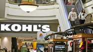 Kohl's to hire almost 53,000 seasonal workers for holidays