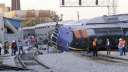 Metra and the family of a Plainfield woman injured in the 2003 derailment of a Rock Island Line train have agreed to settle a personal injury lawsuit for $1.8 million, according to the family's attorney and Metra.