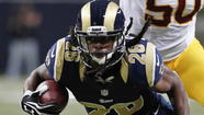 Daryl Richardson, RB, Rams
