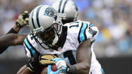 Brandon LaFell, WR, Panthers
