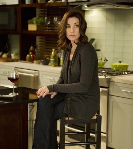 'The Good Wife' Season 4 photos: Episode 3, Two Girls, One Code