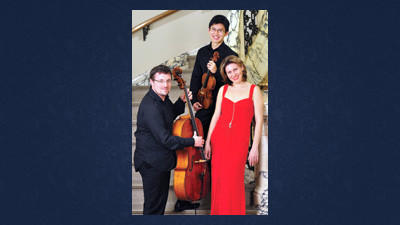 The Manhattan Piano Trio