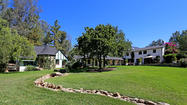 Hot Property | Reese Witherspoon lists Ojai ranch for $10 million