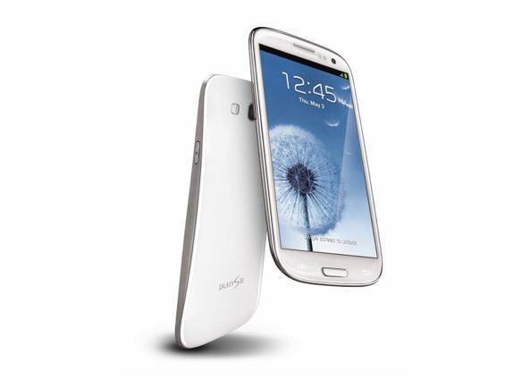 The Galaxy S III is available from all four major U.S. carriers.