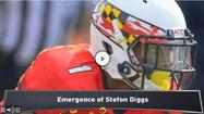 VIDEO The rivalry continues for Maryland and West Virginia