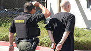 SAN DIEGO - A six-month undercover investigation into North County drug-dealing culminated Tuesday with the arrests of 34 suspects, most of them Fallbrook residents, authorities said.