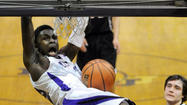 Kam Williams, Mount St. Joseph guard, headed to Ohio State