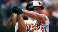 Jim Thome and Troy Patton expected to join Orioles for Boston series this weekend