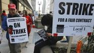 What are the lessons learned from the Chicago Teachers Union strike and its battle with Chicago Mayor Rahm Emanuel, and what does the future look like going forward?