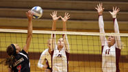 Photo Gallery: NSU Volleyball 9/18
