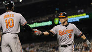 SEATTLE – As Tuesday's game against the Seattle Mariners marched on, it became pretty obvious what the Orioles needed to do: Get Seattle rookie starter Erasmo Ramirez out of the ballgame and then play, you know, nine more innings before they bothered to score again.