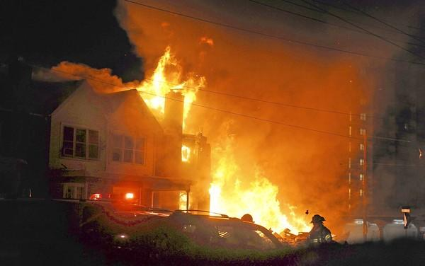 Attorneys for UGI and the State Public Utility Commission will meet Tuesday regarding the Allentown gas explosion.