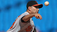 Orioles' bullpen options tonight after 18-inning win over Mariners