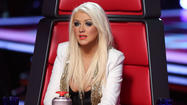 'The Voice' recap, Ooh, the teams are almost half full