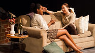 Drama Queens: Fells Point Corner Theatre opens season with timely 'Stop Kiss'
