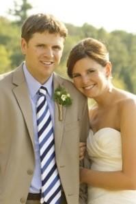 Mr. and Mrs. Joseph Guild