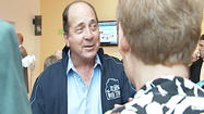 As Major League Baseball's pennant races come down the stretch, baseball royalty was right here in the Roanoke Valley on Tuesday night.  Johnny Bench, the Cincinnati Reds Hall of Fame catcher and 14-time All Star, sat down to touch on a variety of topics.