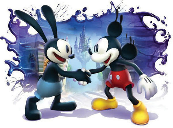 "<i> Nov. 18 for PS3, Xbox 360, Nintendo Wii, Wii U</i> <br>Disney Interactive recently announced the development of ""Disney Epic Mickey 2: The Power of Two,"" the sequel to the 2010 Wii title ""Epic Mickey."" Apparently, in ""the first video game musical,"" characters will advance the plot by expressing themselves in song, with all-original music and lyrics. What, you were expecting Mickey Mouse online deathmatches? <br><b>Magic 8 Ball Says:</b> Better not tell you now."